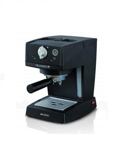 Imagen principal de Ariete Picasso Independiente Semi-automática Máquina espresso 0.9L N