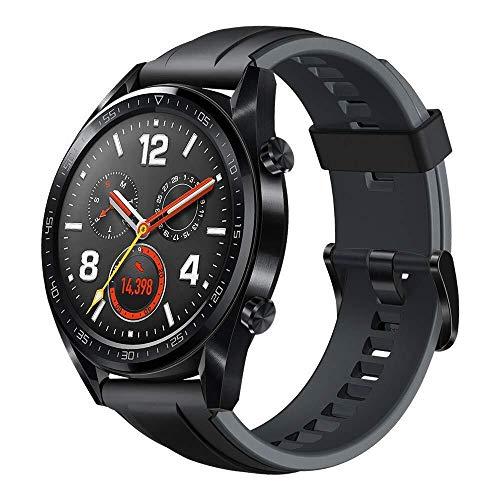 Imagen principal de Huawei Watch GT Sport - Reloj (TruSleep, GPS, monitoreo del ritmo card