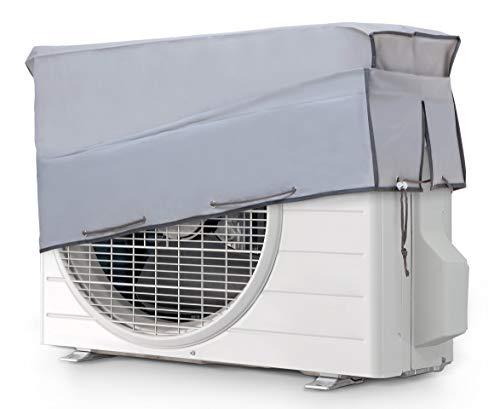 Imagen principal de Smart-T-Haus Funda Protectora para Aire Acondicionado Exterior Imperme