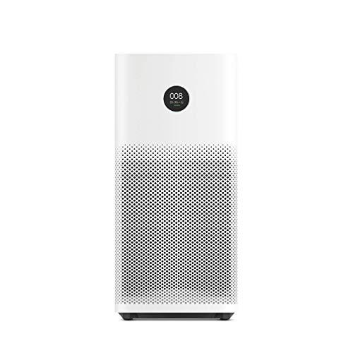 Imagen principal de Xiaomi Mi Air Purifier 2s EU version - Purificador de aire, conexión