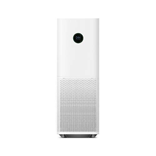 Imagen principal de Xiaomi Mi Air Purifier Pro EU version - Purificador de aire, conexión