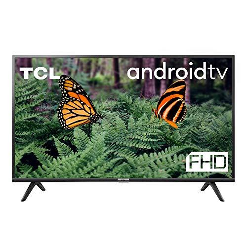 Imagen principal de TCL 40ES560 Smart TV de 40 Pulgadas con Full HD, HDMI, USB, WiFi y sin