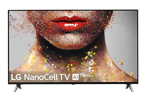 Imagen principal de LG TV NanoCell AI, 55SM8500PLA, Smart TV 55, 4K Cinema HDR con Dolby V