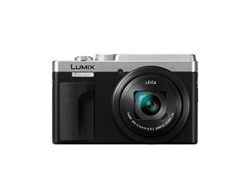 Imagen principal de Panasonic Lumix TZ95 - Cámara Compacta Superzoom (21.1 mp, 10 fps, Zo