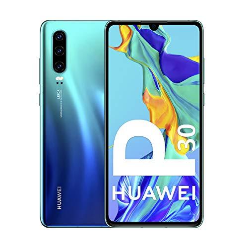 Imagen principal de Huawei P30 - Smartphone de 6.1 (Kirin 980 Octa-Core de 2.6GHz, RAM de