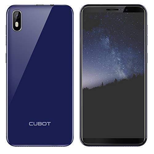 Imagen principal de CUBOT J5 Doble SIM Smartphone 5,5 Pulgadas (13,97cm) Pantalla Táctil