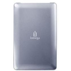 Imagen principal de Iomega Ego? Portable HD, Mac Edition, FireWire 800/FireWire 400/USB 2.