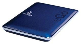 Imagen principal de Iomega Ego? HD 320GB USB 2.0 - Disco Duro Externo (320 GB, 5400 RPM, U