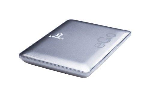 Imagen principal de Iomega Ego 500GB USB 2.0 - Disco Duro Externo (500 GB, 2.5, 2.0, 5400
