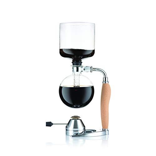 Imagen principal de Bodum K11862-109 cafetera de depresión, Cork, S/S, Borosilicate Glass