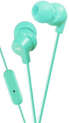 Imagen principal de JVC HA-FR15-Z-E - Auriculares in-ear (con controlador de llamada), Tur