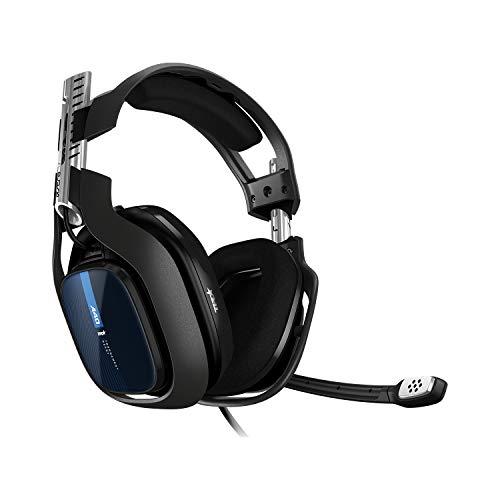 Imagen principal de ASTRO Gaming A40 TR Auriculares alámbricos, 4ta gen, Audio V2, Dolby