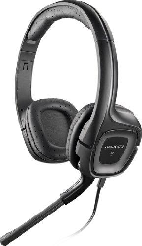 Imagen principal de Plantronics AUDIO355 - Auriculares de diadema cerrados con micrófono