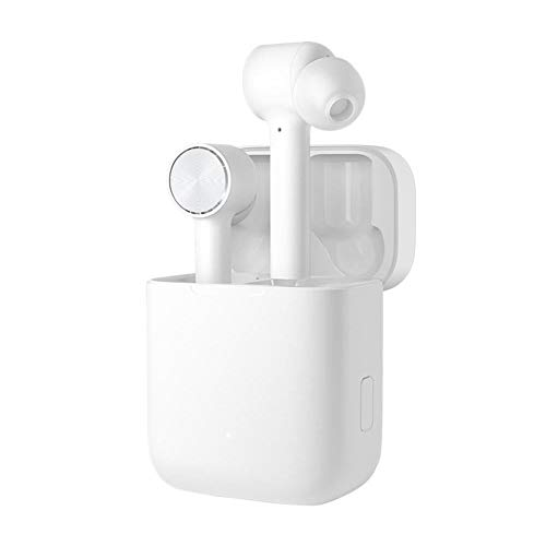 Imagen principal de Xiaomi ZBW4485GL - Auriculares Wireless, Bluetooth, Blanco, Talla Úni