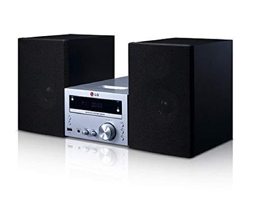 Imagen principal de LG CM2031 Micro - Sistema HiFi (2 x 20 W, puerto para iPhone y iPod, r
