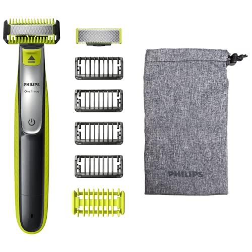 Imagen principal de Philips OneBlade Cara y Cuerpo QP2630/30 - Recortador de Barba Recarga