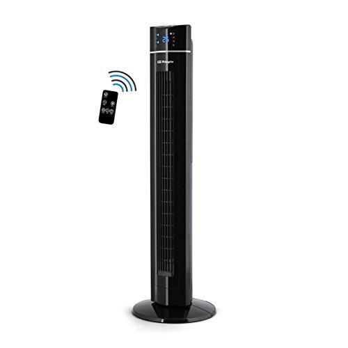 Imagen principal de Orbegozo TWM 1009 - Ventilador de torre con Mando a distancia, Iónico
