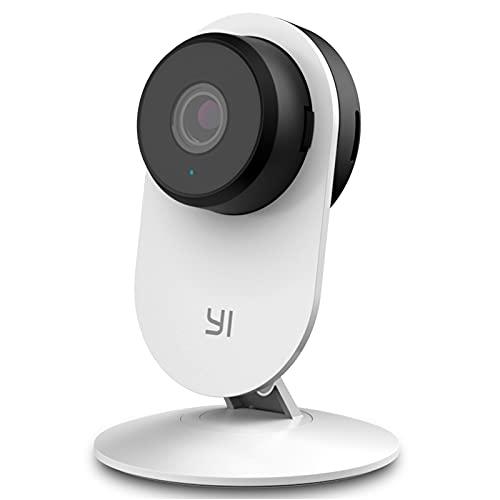 Imagen principal de Yi Home 3 Camera WiFi 1080p Camara Bebe Alexa Cámara Vigilancia IP CA