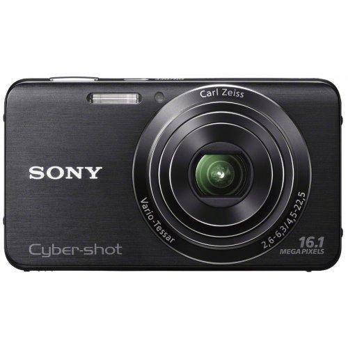 Imagen principal de Sony DSC-W630 Negra- Cámara digital compacta