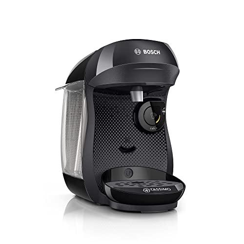 Imagen principal de Bosch Tassimo Happy TAS1002 - Cafetera de cápsulas con tecnología In