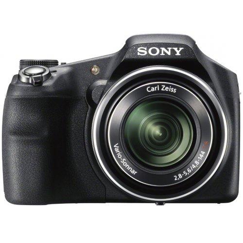 Imagen principal de Sony Cybershot - Cámara compacta de 18.2 MP (Pantalla de 3 Pulgadas,