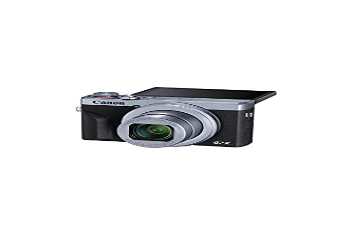 Imagen principal de Canon Powershot G7 X Mark III 3638C002 - Cámara Digital (20.1 Mp, Pan