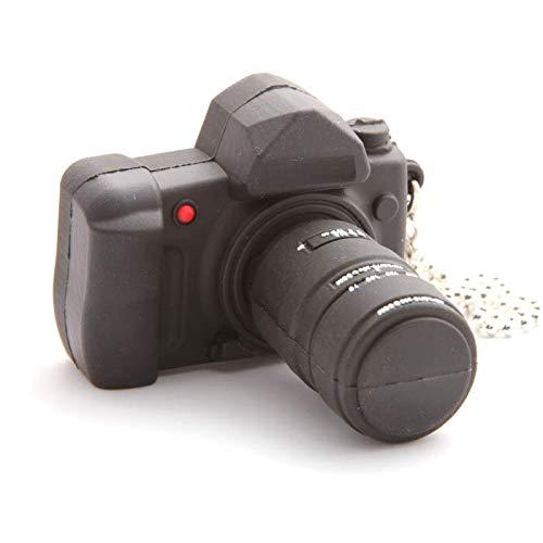 Imagen principal de SATYCON PENDRIVE USB3.0 32GB Camara Reflex N 1002