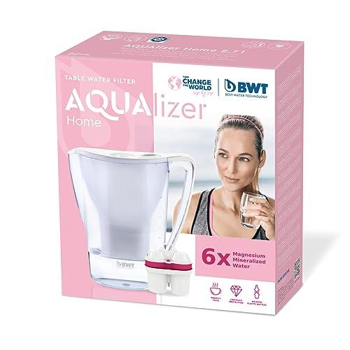 Imagen principal de BWT Penguin Electrónica ? Jarra filtradora de agua con magnesio + Pac
