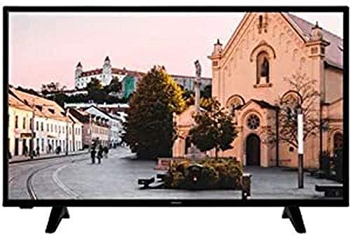 Imagen principal de HITACHI 32HE1005 TELEVISOR 32'' LCD DIRECT LED HD READY 200Hz HDMI USB