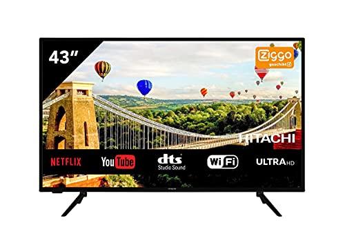 Imagen principal de Hitachi TV LED 43 43HK5600 4K UHD,Smart TV