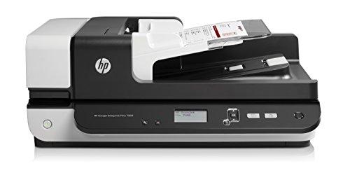 Imagen principal de HP Scanjet 7500 - Escáner (216 x 356 mm, 600 x 600 DPI, 24 Bit, ADF,