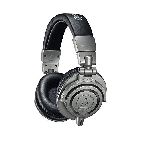 Imagen principal de Audio-Technica ATH-M50XGM - Auriculares profesionales para monitorizac