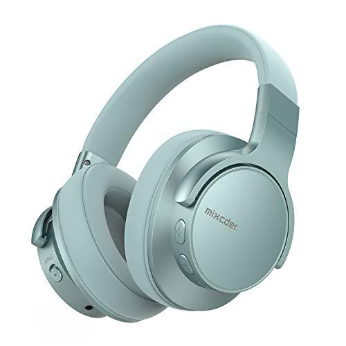Imagen principal de Mixcder E7 Auriculares Bluetooth 5.0 con Cancelacón Activa de Ruido,