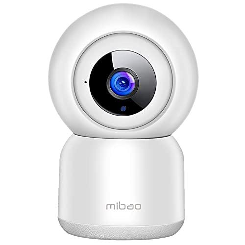 Imagen principal de Cámara de Vigilancia WiFi, Mibao 1080P Cámara IP Inalámbrica, HD Vi