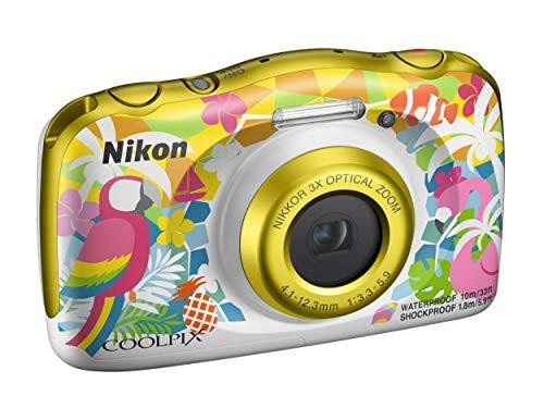 Imagen principal de Nikon - Coolpix W150 Cámara Digital compacta - 13.2 megapíxeles - Pa