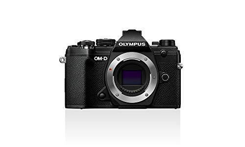 Imagen principal de Olympus OM-D E-M5 Mark III Micro Four Thirds carcasa de la cámara, se