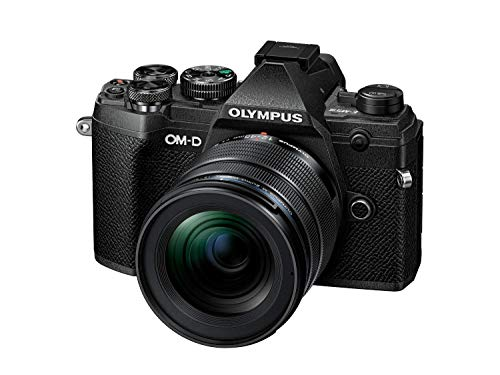 Imagen principal de Olympus OM-D E-M5 Mark III - Kit de cámara del sistema Micro Four Thi