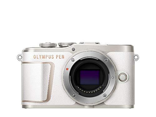 Imagen principal de Olympus E-PL10 - Cámara de 10 MP, batería y cargador incluidas, colo