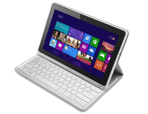 Imagen principal de Acer ICONIA W700-323c4G06as - Tablet (1.6 GHz, Intel, i3-2375U, 4 GB,