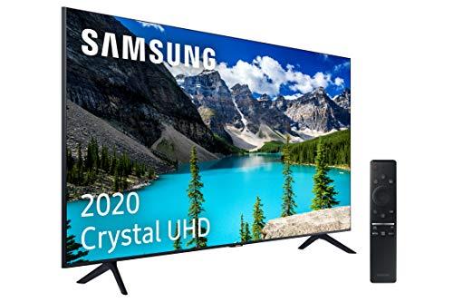 Imagen principal de Samsung UHD 2020 50TU8005 - Smart TV de 50 4K, HDR 10+, Crystal Displa