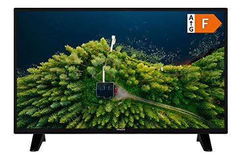 Imagen principal de HITACHI H32E1001 - Televisor (HD Ready, triple sintonizador), negro, 8