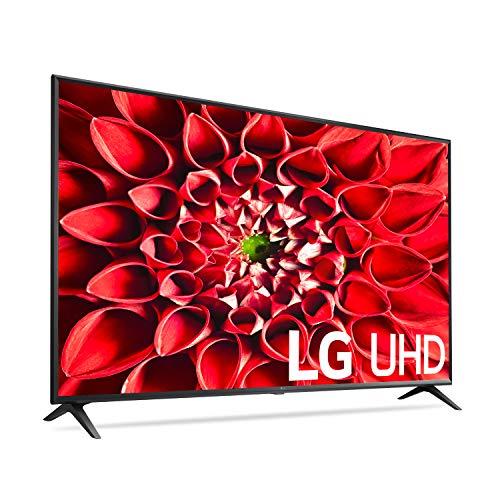 Imagen principal de LG 65UN7100 - Smart TV 4K UHD 164 cm (65) con Inteligencia Artificial,