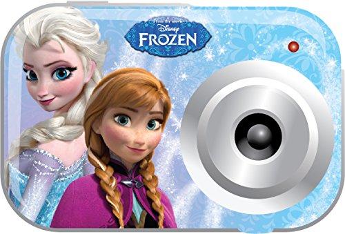 Imagen principal de Disney Frozen PIX 57127 - Cámara Digital
