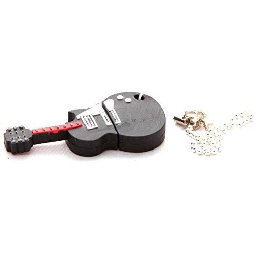 Imagen principal de SATYCON PENDRIVE USB3.0 32GB Guitarra M.0122