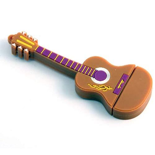 Imagen principal de SATYCON PENDRIVE USB3.0 32GB Guitarra ESP M.1399