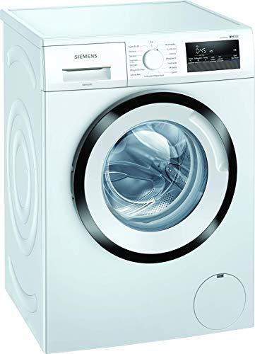 Imagen principal de Siemens WM14N122 iQ300 Lavadora / 7 kg/A+++ / 1400 rpm/Programa exteri
