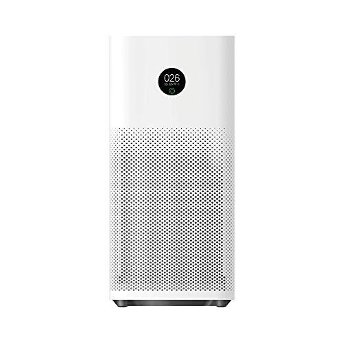 Imagen principal de Xiaomi AC-M6-SC Air Purifier 3H UE, Blanco, única, 31 W, 1 milliliter