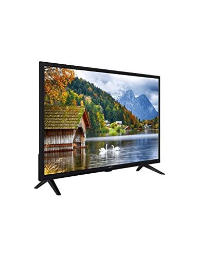 Imagen principal de Hitachi 32HAE2250 Televisor 32'' LCD Direc Led HD Ready Smart TV 500Hz