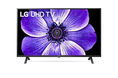 Imagen principal de LG 50UN70006LA - Smart TV 4K UHD 126 cm (50) con Procesador Quad Core