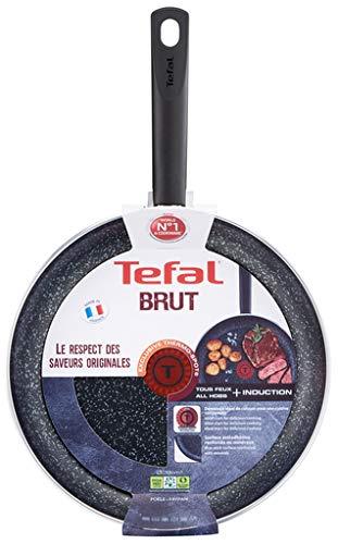 Imagen principal de Tefal Brut - Sarten de aluminio, recubrimiento antiadherente reforzado